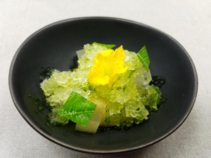 Hanbun: Miracle in a Suburban Food Court 6