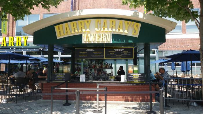Harry Caray's Tavern