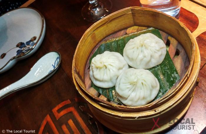 Imperial Lamian Dim Sum - Shanghai XLB