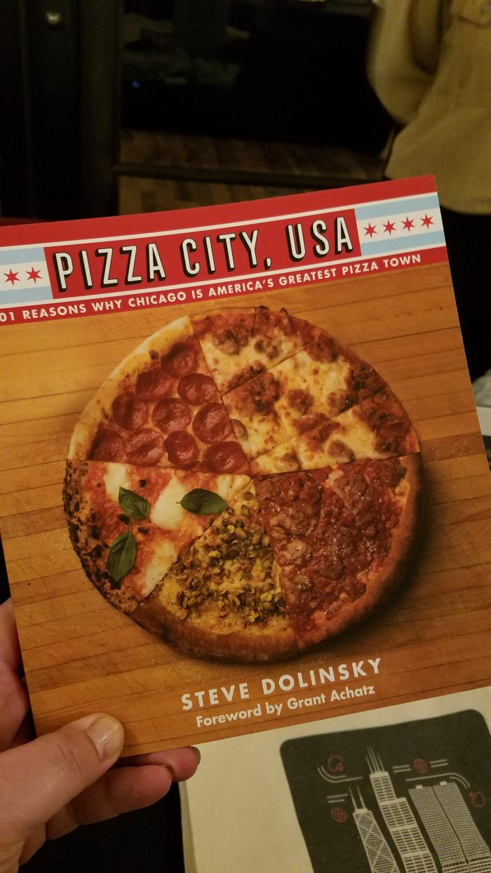 Pizza City, USA 3