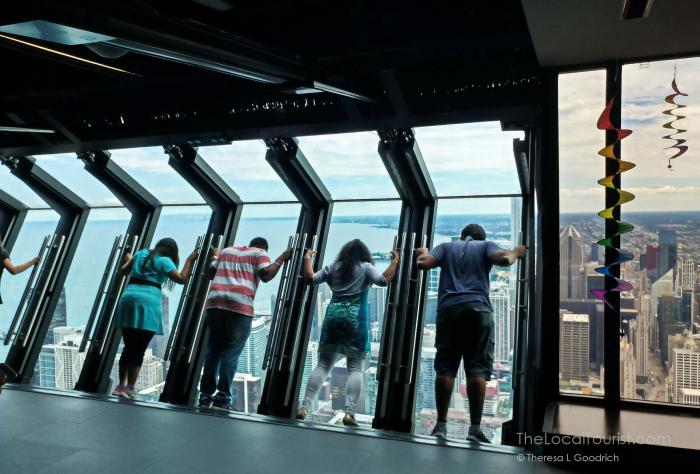 Tilt at 360 Chicago