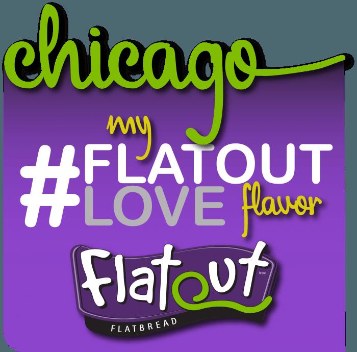 Chicago #FlatOutLove Ambassador