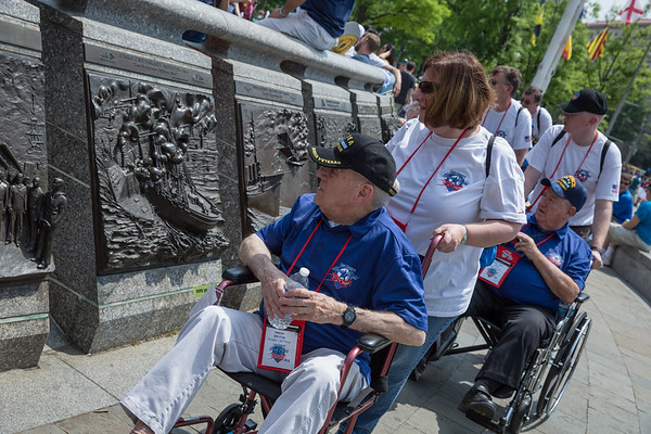 Lake County Honor Flight: A Monumental Experience 4