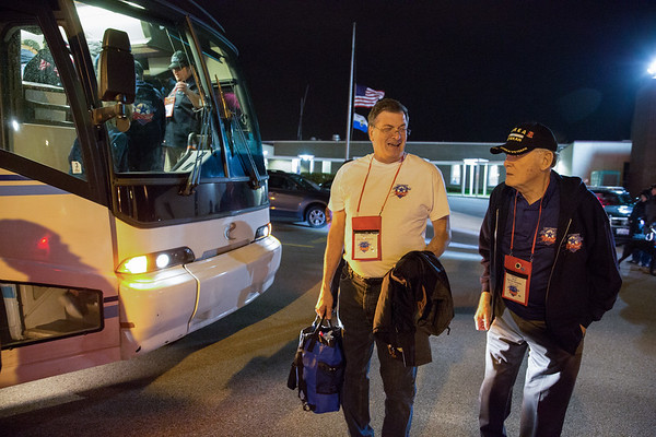 Lake County Honor Flight: A Monumental Experience 2