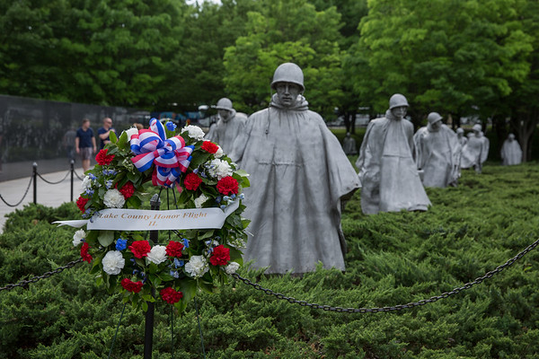 Lake County Honor Flight: A Monumental Experience 5