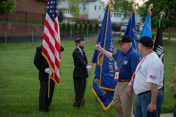 Lake County Honor Flight: A Monumental Experience 6