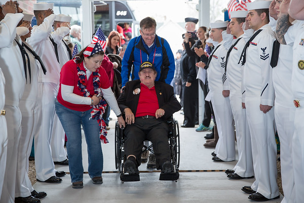 Lake County Honor Flight: A Monumental Experience 10