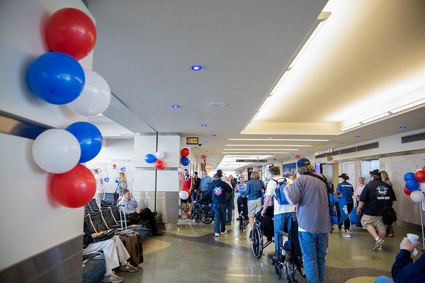 Lake County Honor Flight: A Monumental Experience 3