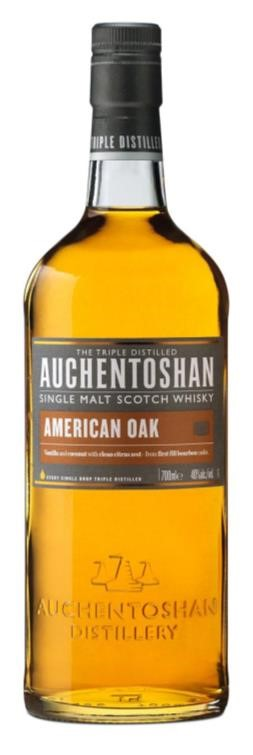 Auchentoshan American Oak and local beer create a perfect cocktail combination 1