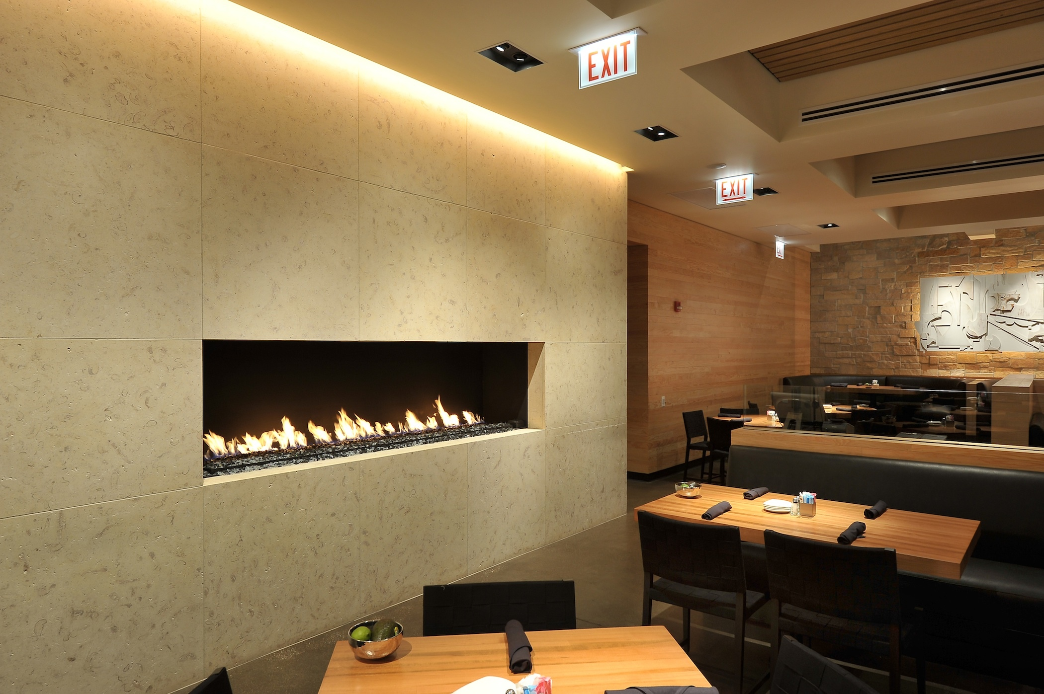 Cantina Laredo offers a modern Mexican twist on traditional brunch favorites 1