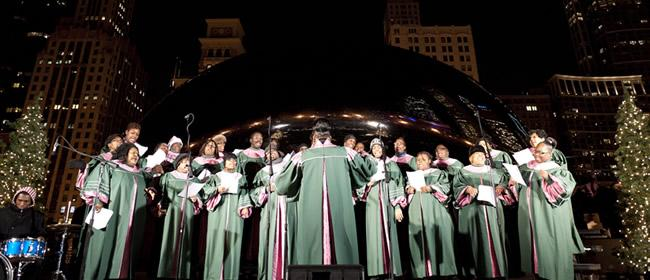Favorite Chicago Christmas Events and Traditions 3