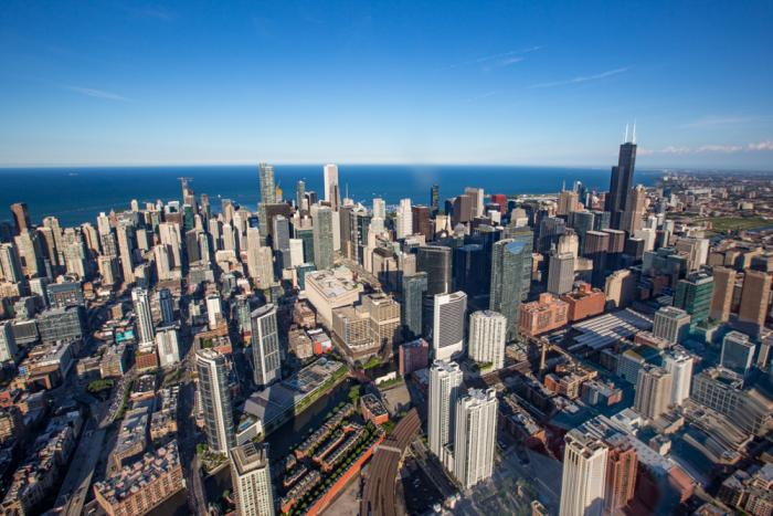 Go Above and Beyond with Chicago Helicopter Experience 2