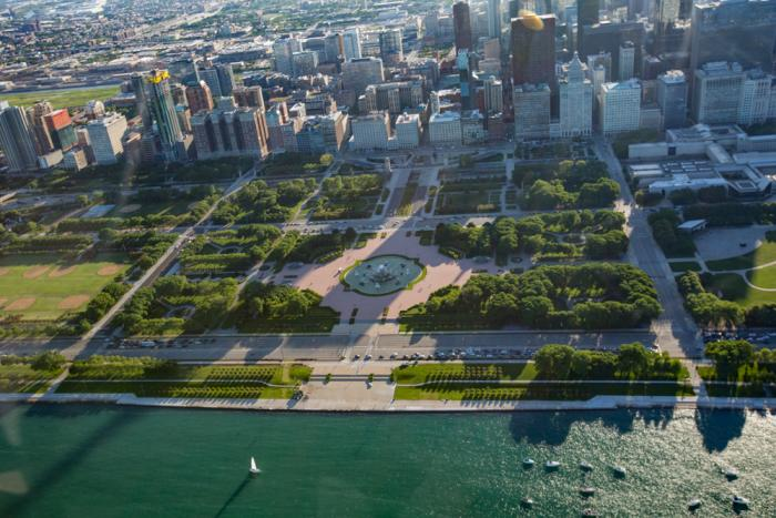 Go Above and Beyond with Chicago Helicopter Experience 3