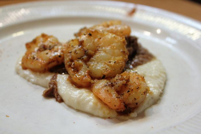 Gumbo and Grits: Heaven on Seven is Cajun Comfort Food 4