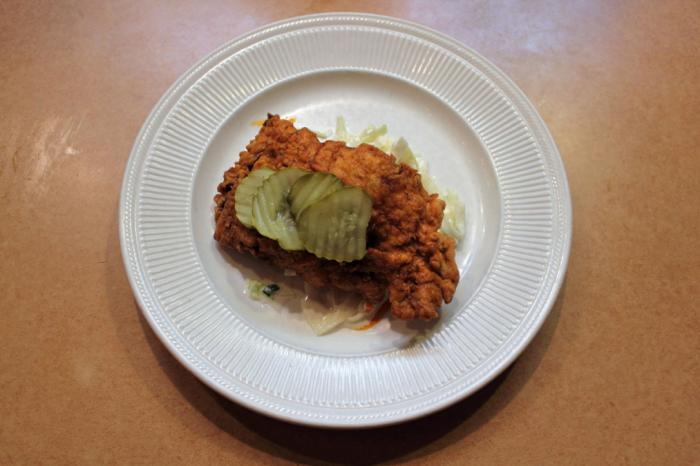 Gumbo and Grits: Heaven on Seven is Cajun Comfort Food 5