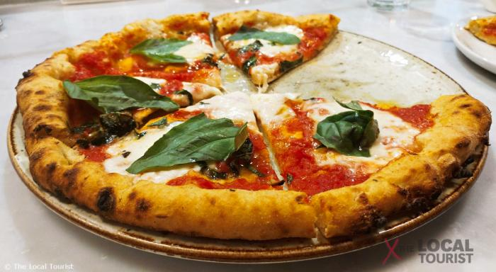 Eataly Rolls Out New Dough at La Pizza 5