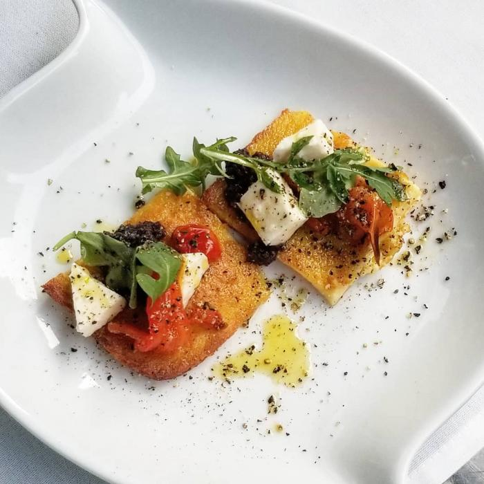 Locanda brings fresh seasonal Italian fare to the Gold Coast 1