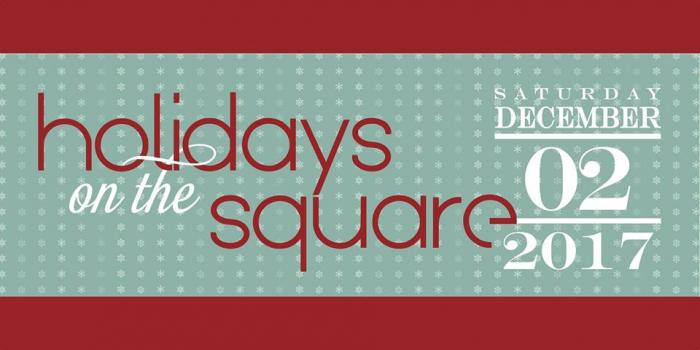 Holidays on the Square