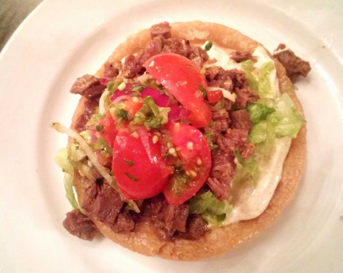 Ghost Pepper Steak Sope - Hot as a Mutha - Heaven On Seven