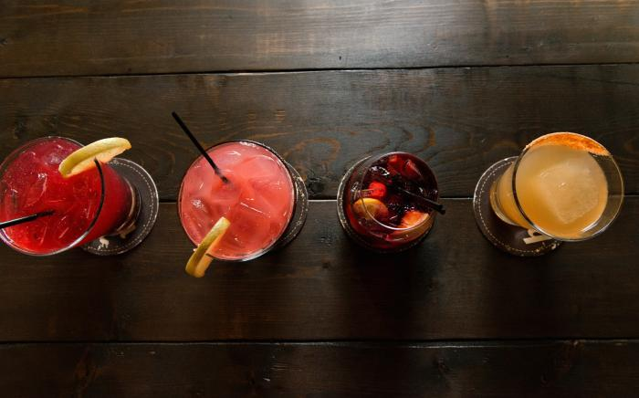 Hutch Cafe Craft Cocktails