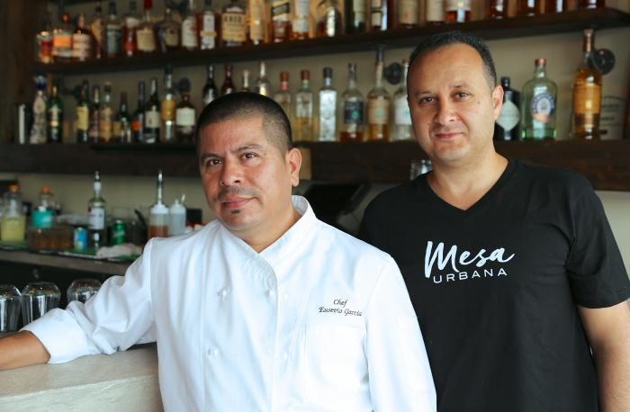 Mesa Urbana brings high-quality Mexican cuisine to Northbrook 1