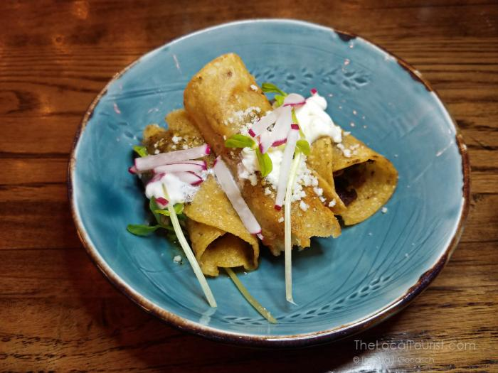 Tour the Colorful & Delicious Cuisine of Latinicity 1