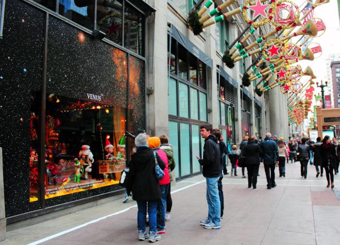 Favorite Chicago Christmas Events and Traditions 2