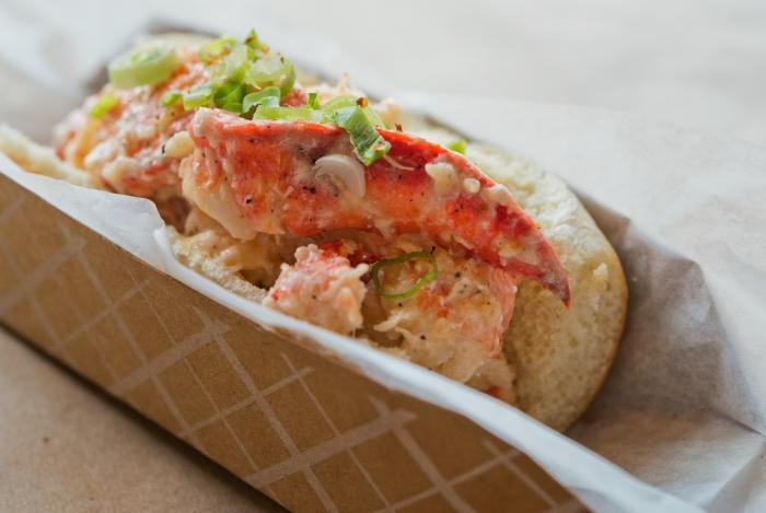 Mad Boiler serves up Cajun seafood in the West Loop 1