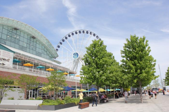 Navy Pier: Everything You Need to Know 2