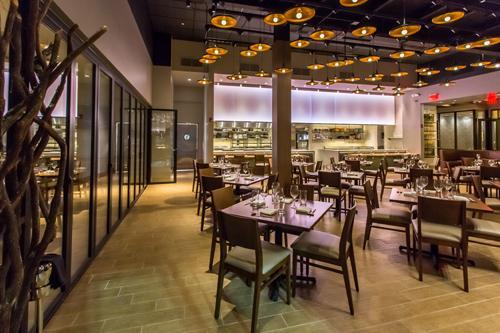 Roka Akor brings Japanese fine dining to Oak Brook 1