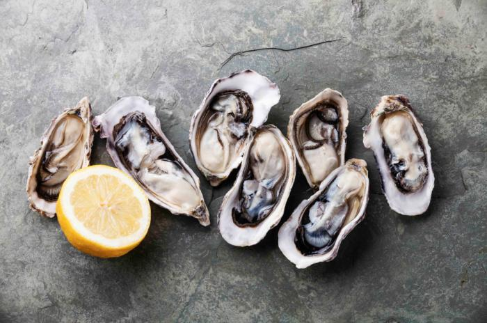 Enjoy National Oyster Day in Chicago with a Multitude of Molluscs 1