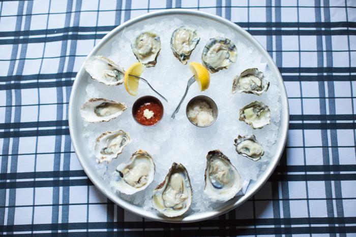 Enjoy National Oyster Day in Chicago with a Multitude of Molluscs 2