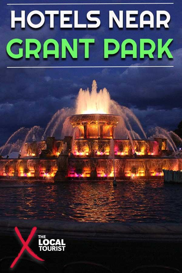 Whether you're exploring Grant Park for an event or want to stay close to one of Chicago's best attractions, you'll want to find a place to stay nearby. We've found some great hotels near Grant Park Chicago, so you can stay where you play!