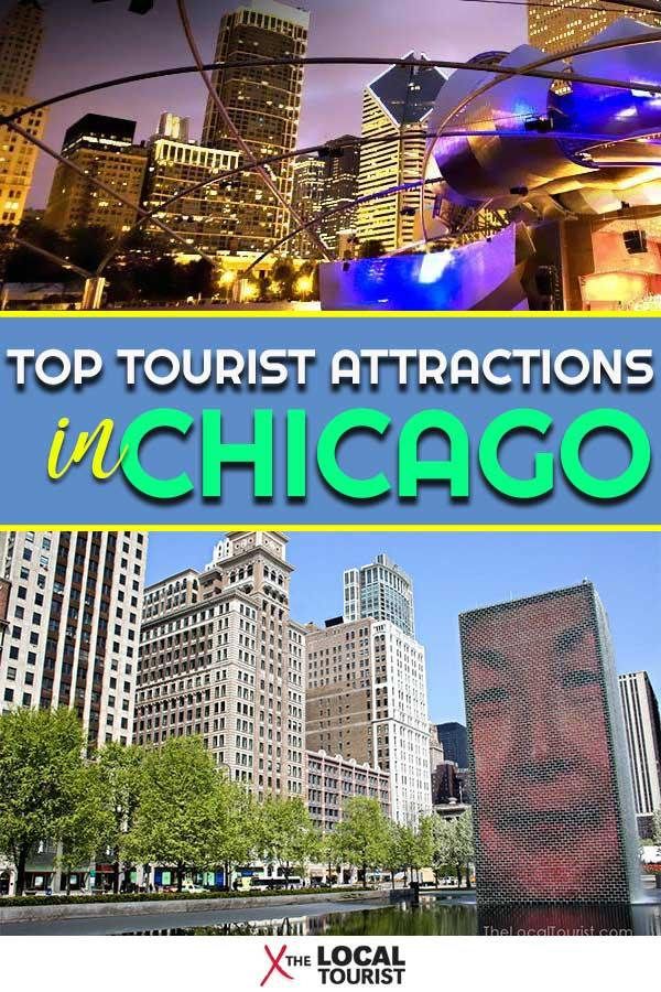 Check out the top tourist attractions in Chicago. From not one, but two observatories to the largest collection of Impressionist paintings outside of the Louvre, Chicago's most popular tourist attractions provide countless hours of entertainment for the entire family. | Things to do in Chicago | Midwest Travel | USA Travel