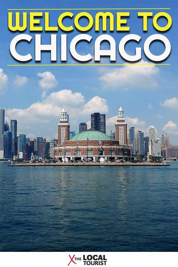 Welcome to Chicago! Whether it's your first visit or you're a bona fide Chicagoan, there are so many things to do, places to see, and people to meet how do you know where to start? Welcome to The Local Tourist, your guide to Chicago. | Things to do in Chicago | Chicago guide