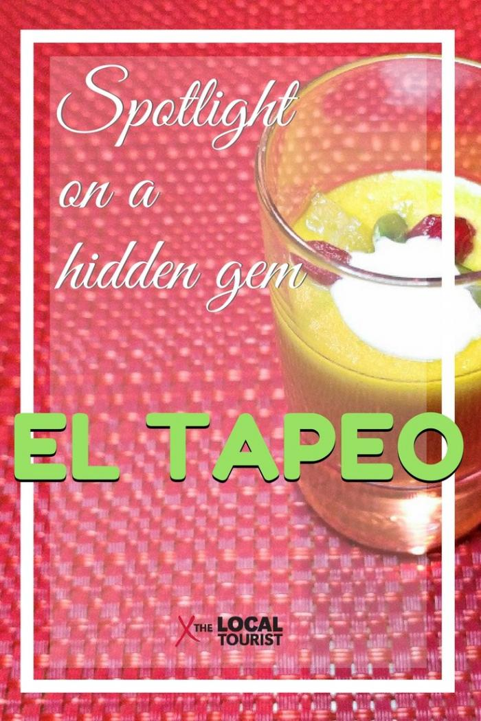 El Tapeo is a hidden gem in Oak Brook, a suburb on the west side of Chicago. Located on the 9th floor of Le Meridien, this Spanish restaurant is definitely worth adding to your list of places to visit again, and again, and again.