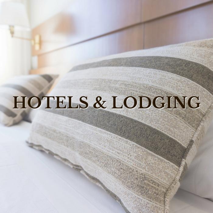 Hotels and Lodging in Chicago