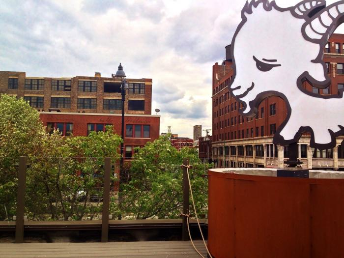 Little Goat Rooftop, photo credit Stephanie Izard, inc.