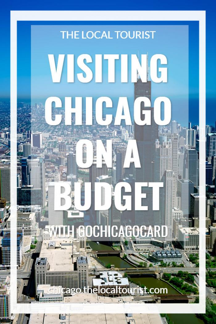 Visit Chicago on a Budget and save on 25+ attractions