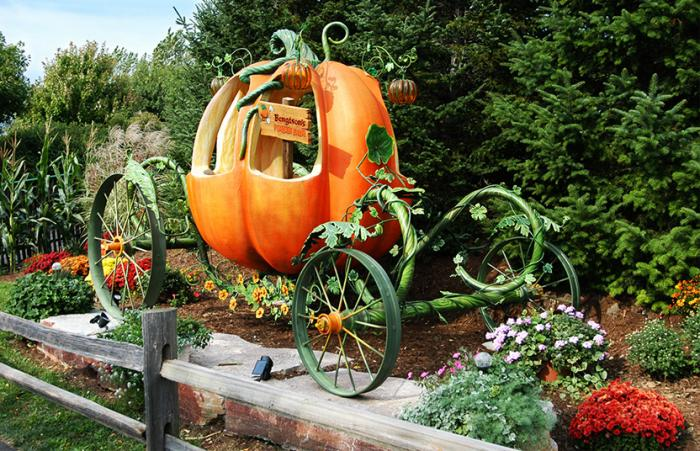 Bengtson's Pumpkin Fest