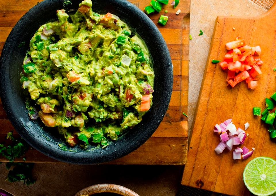 Cantina Laredo offers a modern Mexican twist on traditional brunch favorites 2