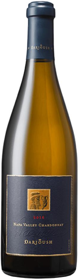 darioush chardonnay