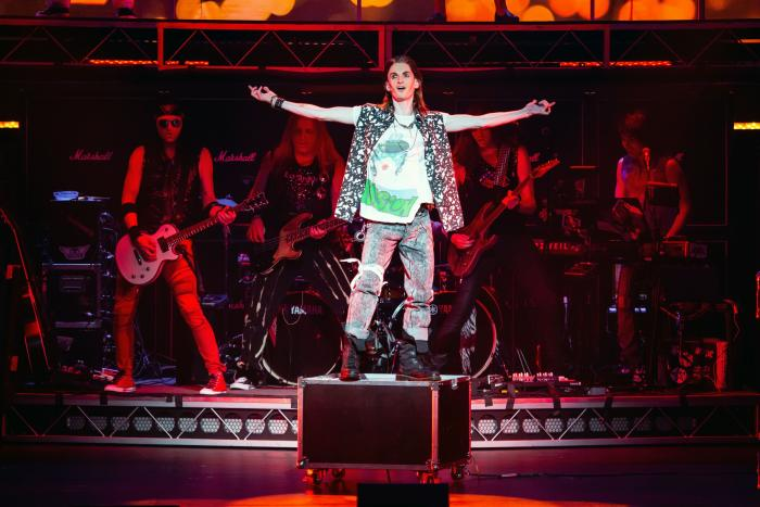 Rock Out with the Rock of Ages! 2