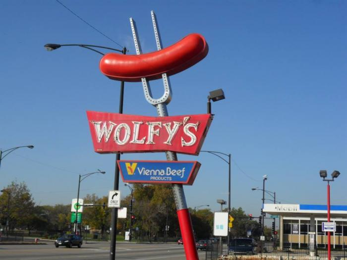 Wolfy's Chicago