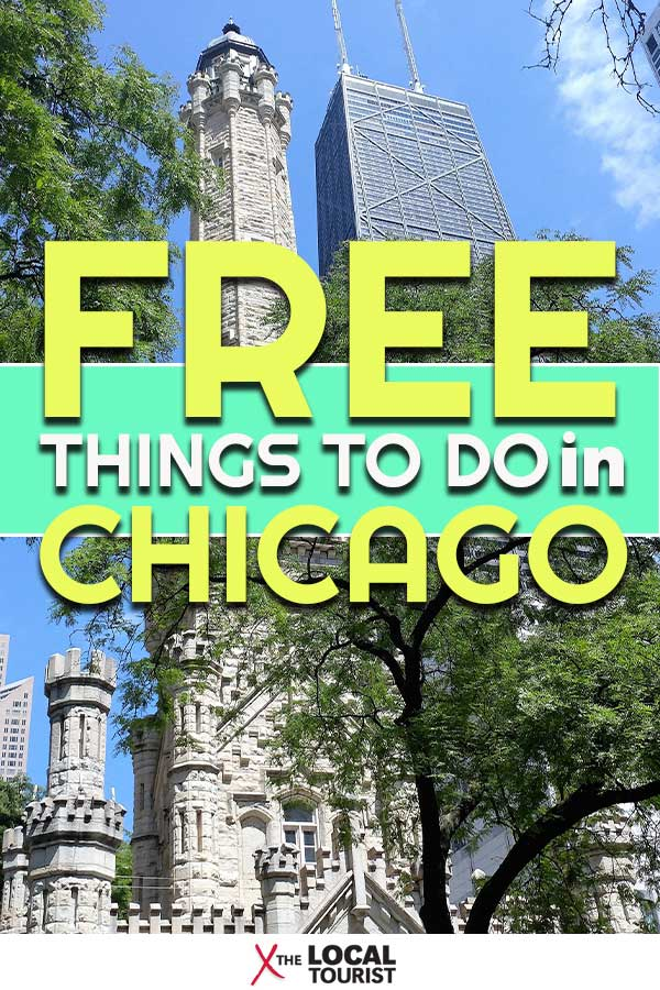 Chicago can be expensive, but it doesn't have to be! Check out all of the free things you can do in Chicago, from parks to museums to the city's biggest attractions. #Chicago #budgettravel #freethingstodo #Midwest #US""
