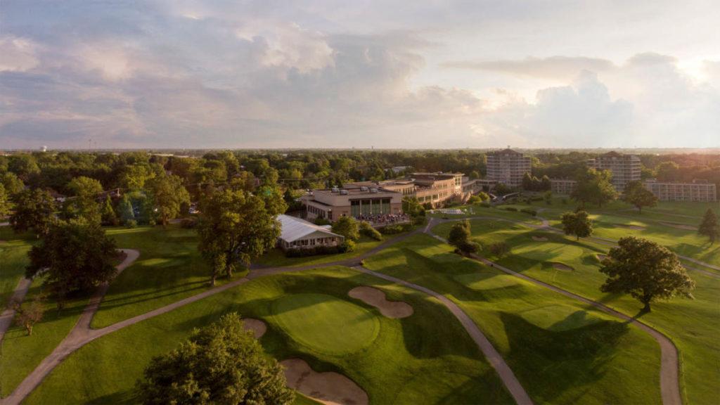 A Perfect Getaway: Eaglewood Resort & Spa 1