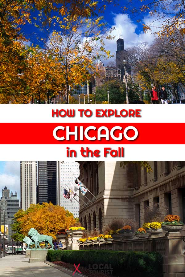 Fall in Chicago is a magical time, with tons of annual events and all sorts of seasonal fun. Check out all the great things to do this season.
