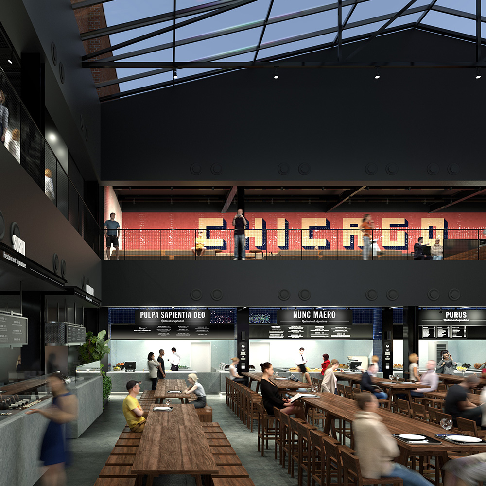 Time Out Market Chicago announces a November 21 opening 1