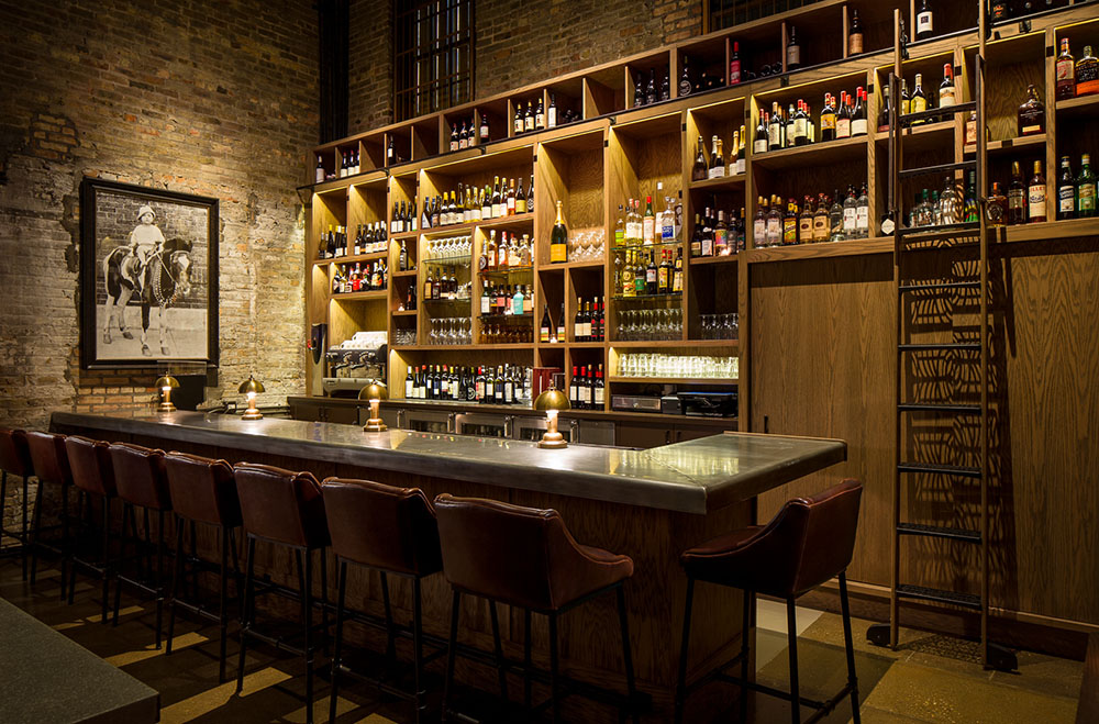 Evanston's The Barn Steakhouse adds a special prix fixe menu 1