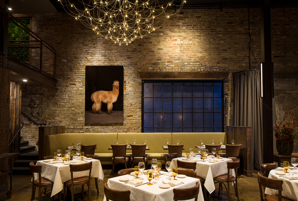 Evanston's The Barn Steakhouse adds a special prix fixe menu 3